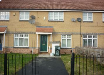 Thumbnail 2 bed terraced house to rent in Urswick Close, Middlesbrough