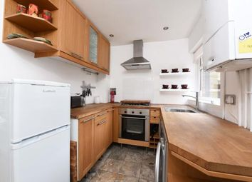 Thumbnail 1 bed terraced house to rent in Fulwood Walk, London