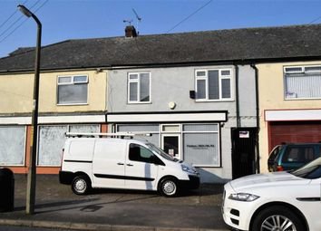 Thumbnail 2 bed flat to rent in Ashley Road, Gillingham