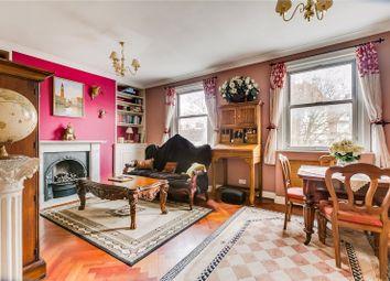 2 bed maisonette for sale in Tadema Road, Chelsea, London SW10