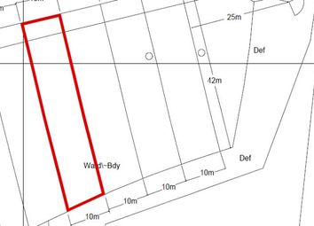 Thumbnail Land for sale in Land Adjacent To Foxburrow Farm, Waldringfield Road, Brightwell, Ipswich, Suffolk