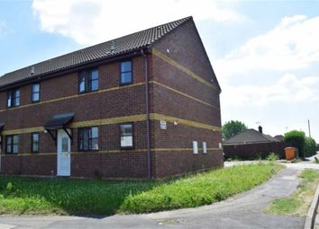 Thumbnail 1 bed end terrace house for sale in Water Meadows, Basildon, Essex
