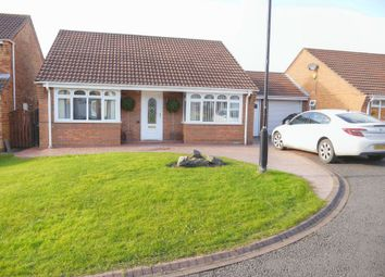 3 bed bungalow for sale in Ottershaw, Newcastle Upon Tyne NE15