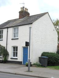 Thumbnail 2 bed cottage to rent in High Street, Wingham