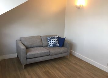 Thumbnail 1 bed flat to rent in Princes Square, London