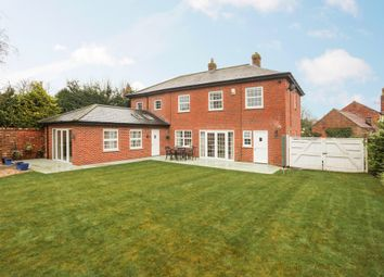 Thumbnail 5 bed detached house for sale in Paradise Lane, Off The High Street, Rowde