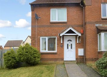 Thumbnail 2 bed semi-detached house for sale in Summerlands Gardens, Chaddlewood, Plymouth, Devon