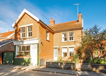 Thumbnail 4 bed property for sale in The Street, Earl Soham, Woodbridge
