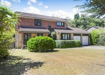 Thumbnail 5 bed property to rent in Beechwood Drive, Cobham