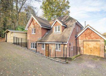 Vicarage Lane, Haslemere GU27. 4 bed detached house for sale