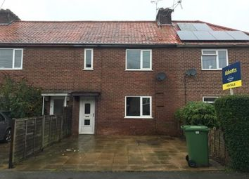 Thumbnail 2 bedroom terraced house for sale in Halesworth, Suffolk