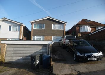 Thumbnail 6 bed semi-detached house to rent in Carrington Road, High Wycombe