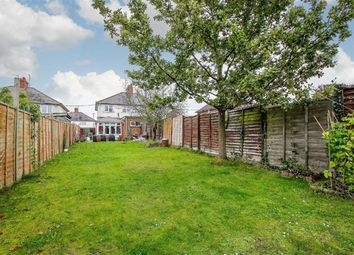 Thumbnail 3 bedroom semi-detached house for sale in Stanton Avenue, Bradville, Milton Keynes, Bucks