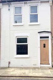 Thumbnail 2 bed terraced house to rent in First Avenue, Chatham