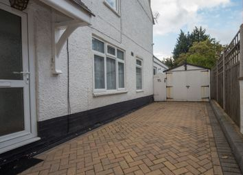Thumbnail 1 bedroom flat to rent in Capron Road, Luton