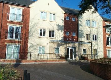 Thumbnail 1 bed flat to rent in Greenbanks, Woodthorpe Drive, Nottingham