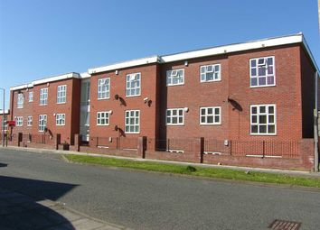 Thumbnail 2 bed flat to rent in Caryl, 128 Caryl Street, Liverpool