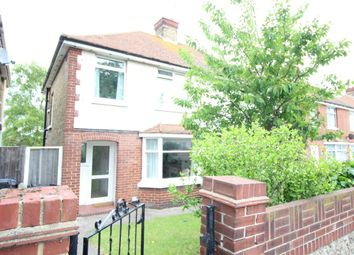 Thumbnail 3 bedroom semi-detached house for sale in Station Approach Road, Ramsgate