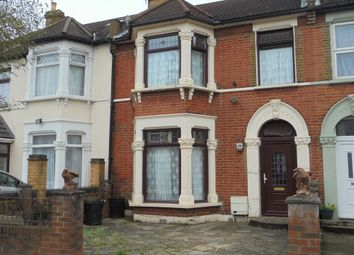 Thumbnail 4 bed terraced house for sale in Lansdowne Road, Ilford, Essex