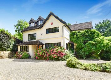 Thumbnail 5 bedroom detached house for sale in Holdfast Lane, Haslemere, Surrey