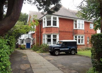 Thumbnail Studio to rent in Portchester Road, Bournemouth