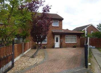 Thumbnail 4 bed semi-detached house for sale in Dumfries Way, Melling, Liverpool, Merseyside