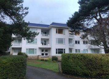 Thumbnail 3 bedroom flat to rent in Brownsea Road, Sandbanks, Poole