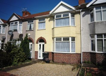 Thumbnail 3 bed terraced house to rent in Lodge Causeway, Fishponds, Bristol