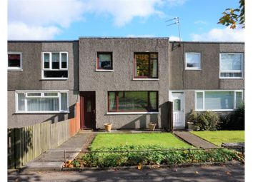 Thumbnail 3 bed terraced house for sale in Pentland View, Broxburn