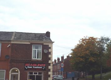 Thumbnail 1 bed flat to rent in Harpers Lane, Chorley