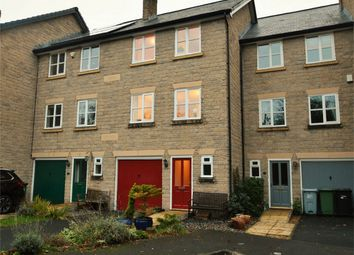 Thumbnail 4 bed town house to rent in Ingersley Vale, Bollington, Macclesfield, Cheshire