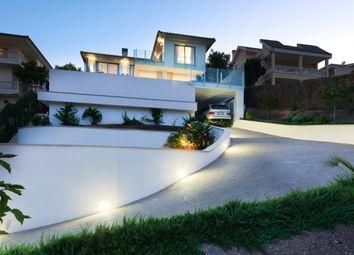 Thumbnail 5 bed villa for sale in Portals Nous, Calvià, Majorca, Balearic Islands, Spain