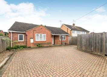 Thumbnail 2 bed detached bungalow for sale in Royal George Road, Burgess Hill