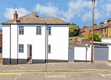 Thumbnail 4 bed end terrace house for sale in Bardwell Road, St Albans, Hertfordshire