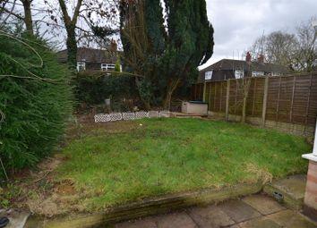 Thumbnail 3 bed property to rent in Ashburton Road, Kings Heath, Birmingham