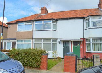 Thumbnail 2 bed terraced house for sale in Elmcroft Avenue, London