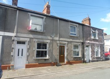 Thumbnail 2 bedroom terraced house for sale in Gwendoline Street, Cardiff