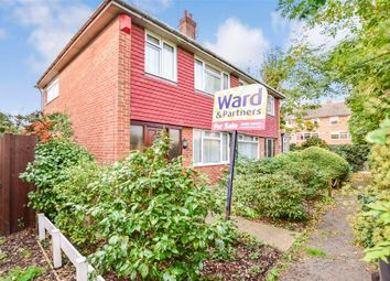 Thumbnail 3 bed semi-detached house for sale in Woodward Terrace, Horns Cross, Greenhithe, Kent