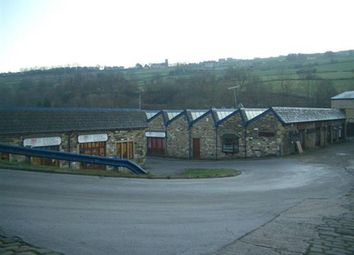 Thumbnail Office to let in Unit G2, Tenterfields Industrial Estate, Burnley Road, Luddenden Foot, West Yorkshire HX26Ej