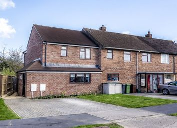 Thumbnail 3 bed end terrace house for sale in Welford Gardens, Abingdon