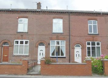Thumbnail 2 bed terraced house to rent in Deane Church Lane, Deane, Bolton