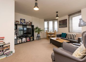 Thumbnail 1 bed flat for sale in High Road, Willesden