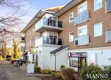 Thumbnail 2 bedroom flat for sale in Maplehurst Close, Dartford, Kent