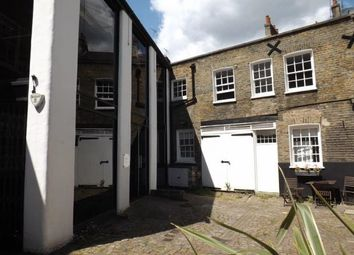 Thumbnail Office to let in Denbigh Mews, London