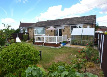 Thumbnail 3 bed detached bungalow for sale in Common Lane, Upton, Pontefract
