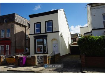 Thumbnail 5 bed semi-detached house to rent in Laburnum Road, Liverpool