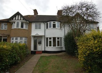 Thumbnail 4 bedroom terraced house for sale in Monks Park, Wembley