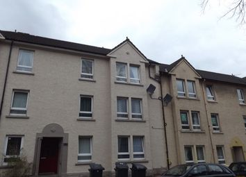 Thumbnail 1 bed flat to rent in Sharp Street, Gourock