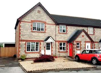 Thumbnail 3 bed end terrace house for sale in Maes Llan, Kenfig Hill
