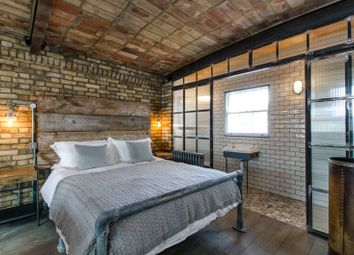 Thumbnail 1 bedroom flat for sale in Belgrave Road, Pimlico